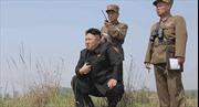 Ông Trump: Triều Tiên không thể phát triển tên lửa bắn tới Mỹ