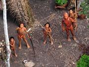 Tổ chức đoàn thám hiểm bảo vệ bộ lạc nguyên thủy biệt lập trong rừng Amazon