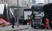 Thêm tình tiết quan trọng vụ khủng bố xe tải ở Đức