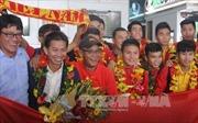 Cơ hội song hành cùng U20 Việt Nam tại World Cup 2017