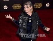 """""""Công chúa Star Wars"""" qua đời, hãng Disney hưởng bồi thường kỷ lục"""