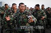 Australia tìm cách làm lành với Indonesia sau sự cố tài liệu xúc phạm