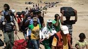 Nga tố liên quân Mỹ khiến hàng triệu cư dân Syria thành người tị nạn