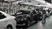 Bị ông Trump cảnh báo đánh thuế nặng, Toyota mất ngay 1,2 tỷ USD