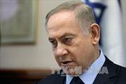 Dính nghi án nhận hối lộ, Thủ tướng Israel có giữ được ghế?