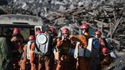 Trung Quốc: Nổ mỏ than, 12 công nhân thiệt mạng, 39 người thoát nạn