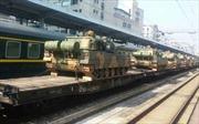 Rò rỉ thông tin về xe tăng hạng nhẹ bí ẩn của Trung Quốc