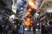 8 điểm nóng có nguy cơ bùng phát xung đột năm 2017
