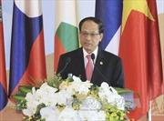 ASEAN ưu tiên đẩy nhanh thành lập COC trên Biển Đông