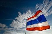 Du khách bị bắt do xé quốc kỳ Thái Lan