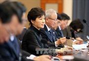 Tòa bác lý do chậm giải quyết vụ chìm phà của bà Park Geun-hye
