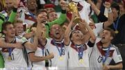 VCK World Cup chính thức có 48 đội