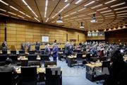 Iran và Nhóm P5+1 đánh giá việc thực thi thỏa thuận hạt nhân
