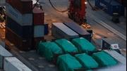 Căng thẳng leo thang trong quan hệ Trung Quốc-Singapore