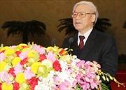 Chuyến thăm Trung Quốc của Tổng Bí thư có ý nghĩa quan trọng