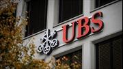 Ngân hàng UBS phải nộp thế chấp 1,1 tỷ euro do cáo buộc gian lận thuế