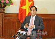 Hợp tác kinh tế là động lực của quan hệ Việt Nam - Hoa Kỳ