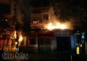 Nguy cơ cháy nổ điện dịp Tết cao tại Hà Nội