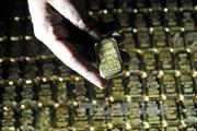 Đồng USD yếu, giá vàng tăng vọt