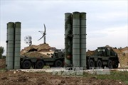 Nga tính trang bị 4 hệ thống tên lửa S-400 cho Quân khu miền Tây
