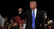 Lễ nhậm chức của ông Trump có những nghi thức gì?