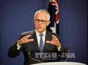 """Australia tính thành lập """"siêu bộ"""" chống khủng bố"""