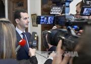 Mỹ chưa được mời dự đàm phán về Syria ở Astana