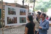 Khai mạc triển lãm ảnh 11 di sản văn hóa phi vật thể Việt Nam