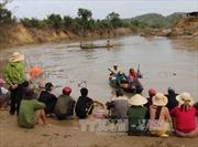 Tìm thấy thi thể nạn nhân vụ lật thuyền trên sông Krông Ana