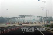 Ưu tiên đầu tư dự án đường nối cao tốc Hà Nội – Hải Phòng và Cầu Giẽ - Ninh Bình