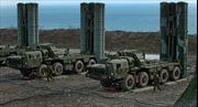 Nga điều thêm S-400 đến Crimea
