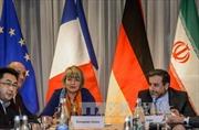 Iran tuyên bố không đàm phán lại thỏa thuận hạt nhân