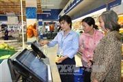 Từ ngày 18/1 có thể truy xuất nguồn gốc rau củ tại các siêu thị