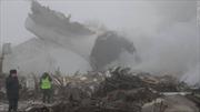 Tổng thống Kyrgyzstan lệnh điều tra vụ rơi máy bay Thổ Nhĩ Kỳ