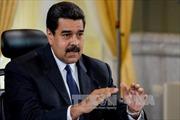 Tổng thống Venezuela: Ông Trump không thể tệ hơn ông Obama
