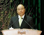 Thủ tướng Nguyễn Xuân Phúc lên đường dự Hội nghị WEF tại Davos, Thụy Sỹ