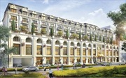 Hà Nội khởi công khách sạn 6 sao cạnh Hồ Gươm