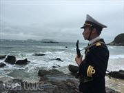 Kiểm tra công tác sẵn sàng chiến đấu tại các đảo tiền tiêu Đông Bắc