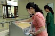 Hà Nội triển khai 120 dịch vụ công trực tuyến mức độ 3