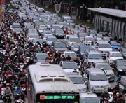 Đối phó với thách thức ô nhiễm không khí - Bài 3: Nguồn phát thải ngày càng lớn