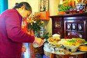 Xem lễ cúng ông Công, ông Táo của một gia đình gốc Hà Nội