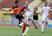 Timor-Leste bị 'cấm cửa' tại AFC Asian Cup 2023