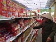 Doanh nghiệp chưa mặn mà đưa hàng Việt về nông thôn