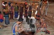Đồng bào các dân tộc Ngã ba Đông Dương phấn khởi đón Tết