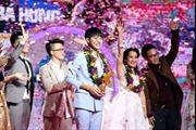 Chung kết Sing My Song- Bài hát hay nhất: Cao Bá Hưng thắng xứng đáng