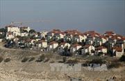 Tòa án tối cao Israel đóng băng thỏa thuận di dời khu định cư
