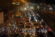 Chuyên gia LHQ nói về ùn tắc giao thông và quá tải đô thị tại Việt Nam