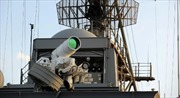 Tàu chiến Mỹ sẽ được trang bị súng laser 'khủng'