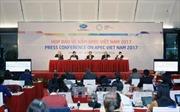 APEC 2017: Những đóng góp tích cực của Việt Nam