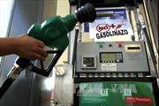 Giá dầu giảm do dự trữ dầu của Mỹ tăng